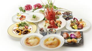 コース 横浜中華街 上海料理 料理 横浜 中華 中華