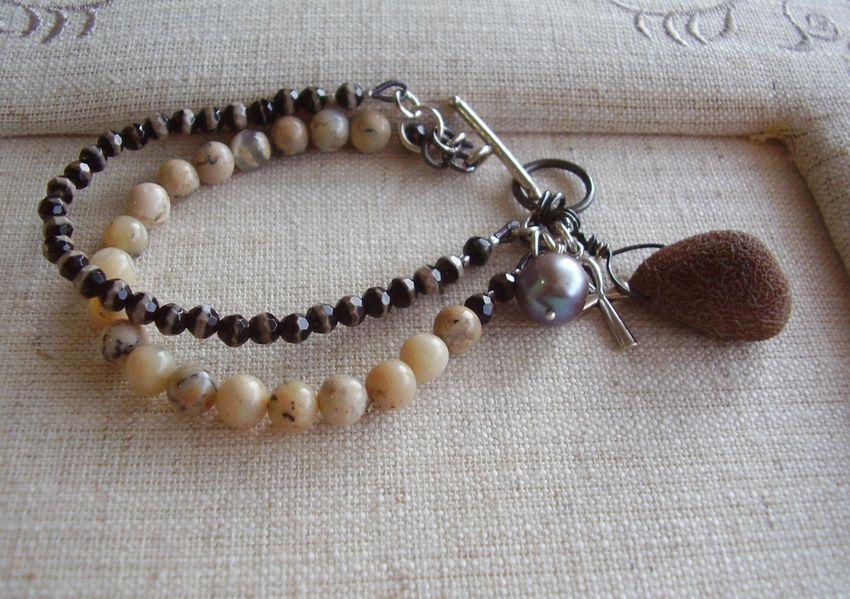 Mags -koruja, jewelry
