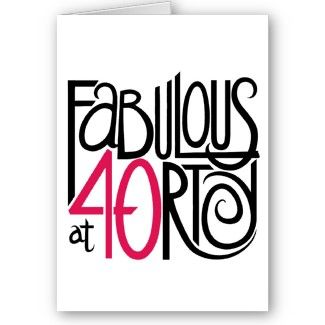 40th birthday clip art clipart best 40 bday quotes pinterest rh pinterest com happy 40th birthday clipart free 40th birthday clipart images pictures