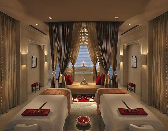 Spa Decorating Ideas awesome massage room decorating ideas home massage | bedalan