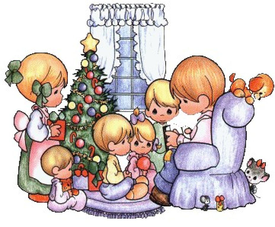 Navidad En Familia Precious Moments Coloring Pages Precious Moments Precious Moments Quotes