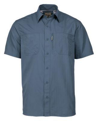 Redhead short sleeve shirt