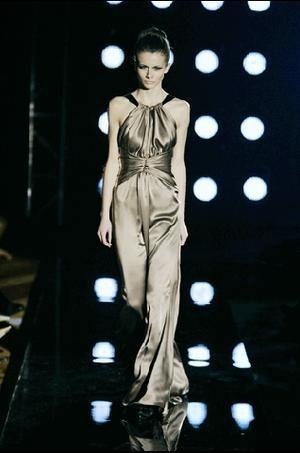 Go to London Fashion Week