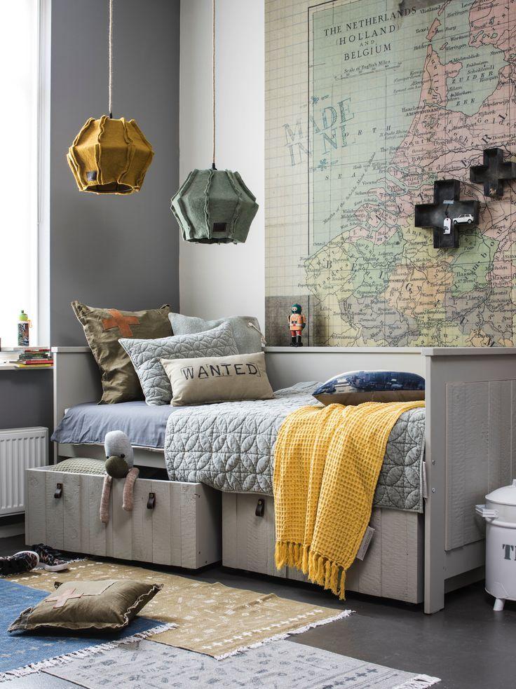 Pin by Yvonne doornbos on Children\u0027s bedroom in 2018 Pinterest - Decoracion De Recamaras Para Jovenes Hombres