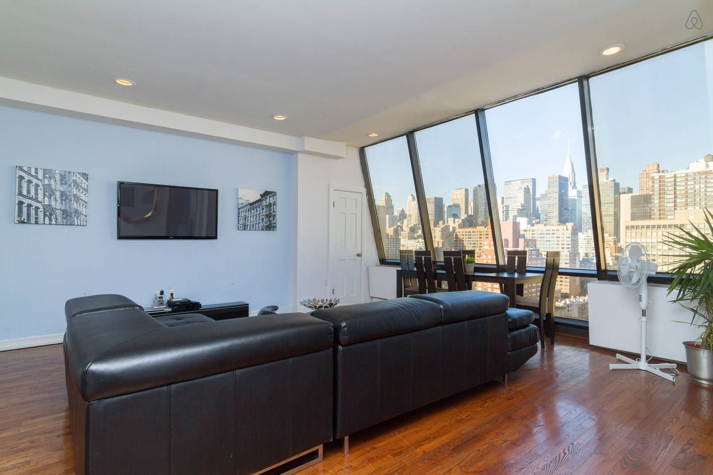 penthouse 4bedrooms sleep 8 vacation rental in new york new