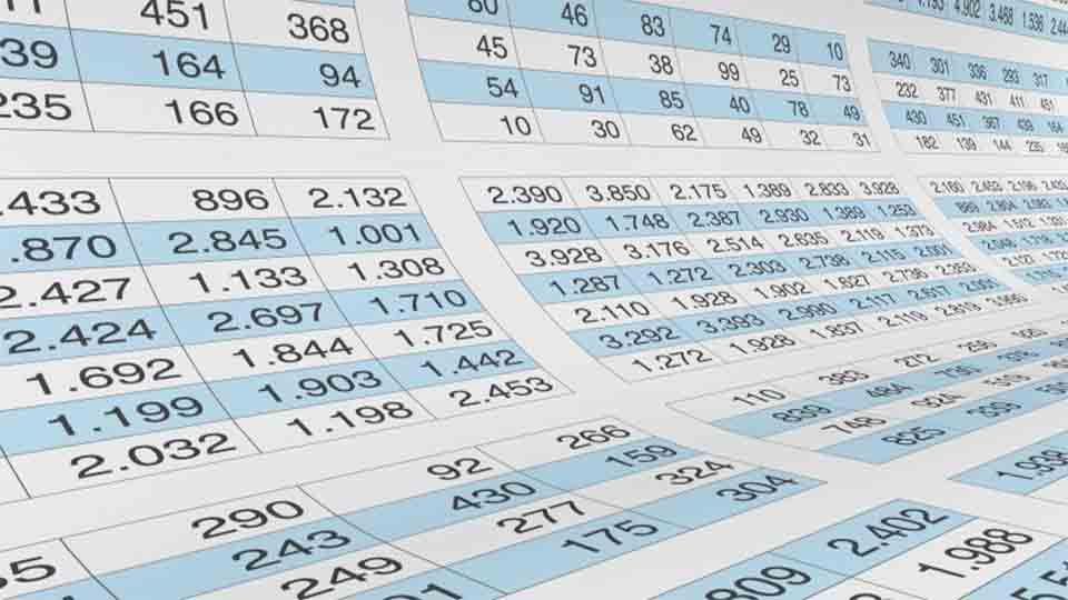 10 Common Spreadsheet Mistakes You\u0027re Probably Making Clever