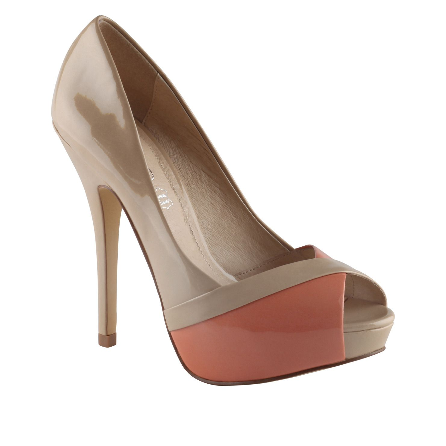 Zapatos De Salon Nude Aldo Nude Peep Toe Bilenemacia Women 39s Peep Toe Pumps