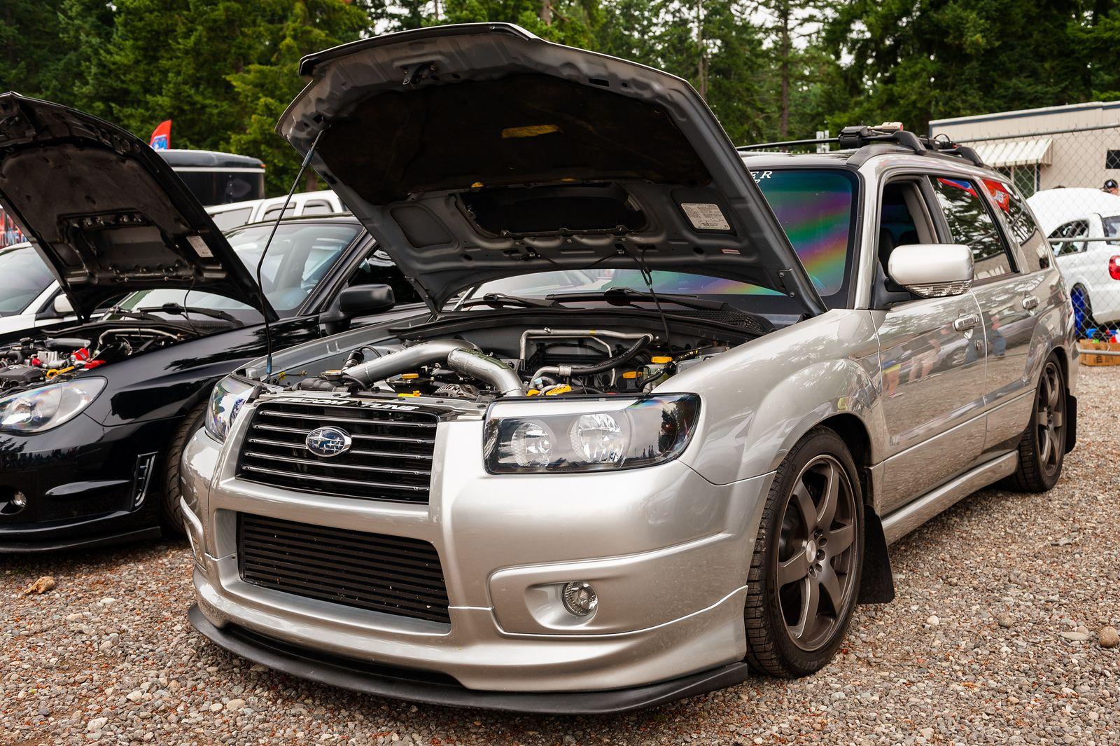 Subaru Forester Sg Tuning 2 Subaru Forester Subaru Forester Xt Subaru