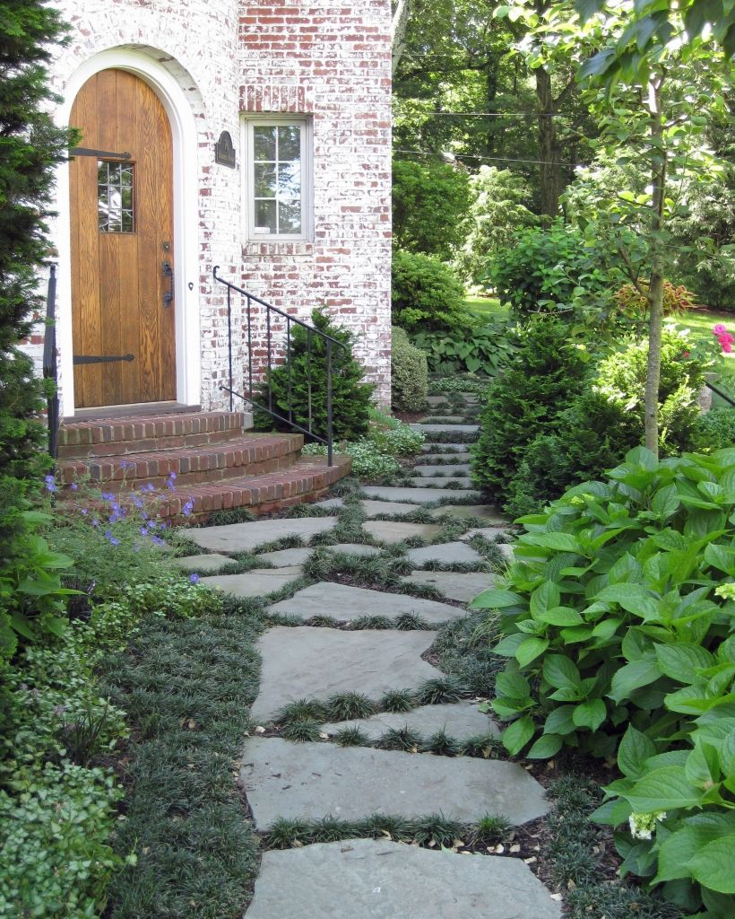 Inviting entry garden pinterest gardens and plants