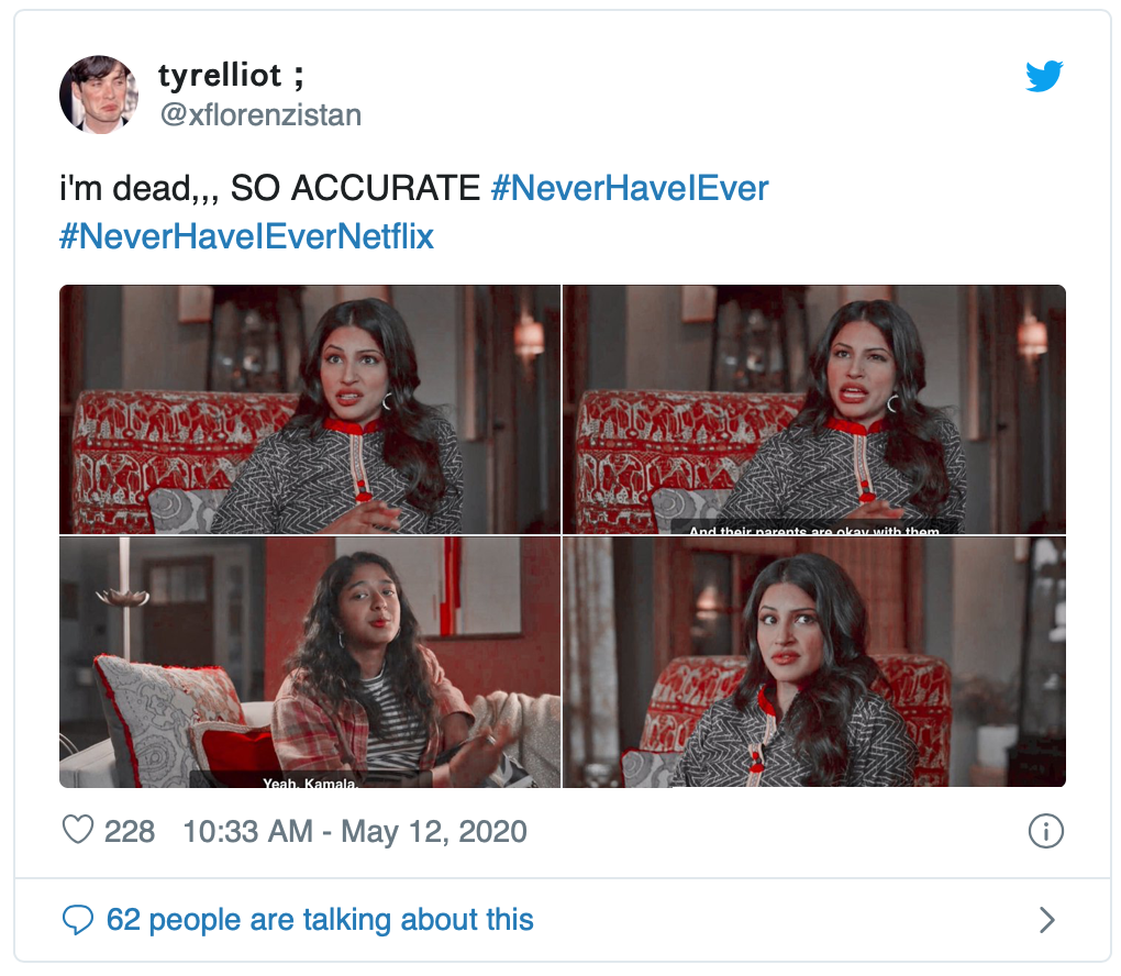 The 13 Best Never Have I Ever Tweets You Haven't Seen Yet