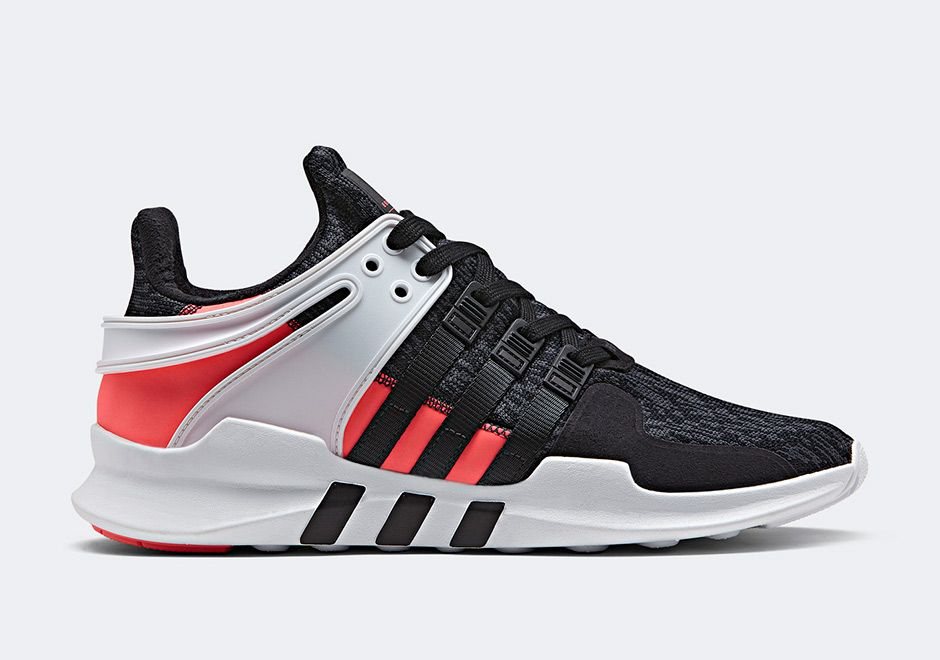 adidas Unveils Eight New EQT Models For Spring 2017 - SneakerNews.com.  Adidas MenUk 5RedTrail Running ShoesNike ...