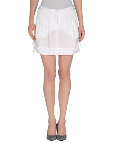 DIANE VON FURSTENBERG Mini Skirt. #dianevonfurstenberg #cloth #skirt