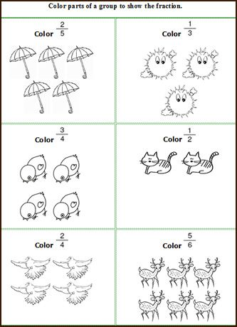 Spring math worksheets, free printable spring math language arts ...