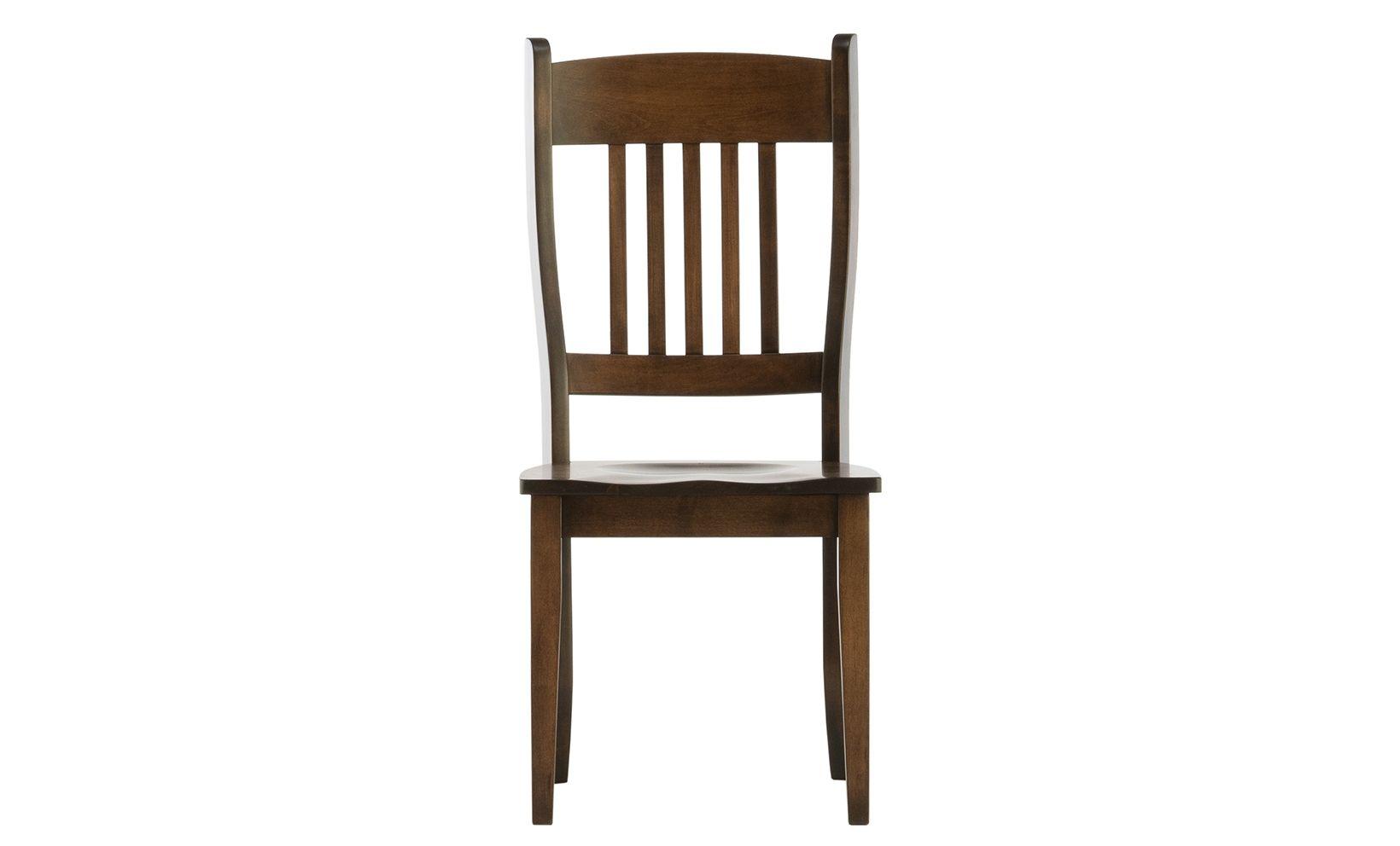 Lexington Slat Back Side Chair Side Chairs Chair Lexington Chair