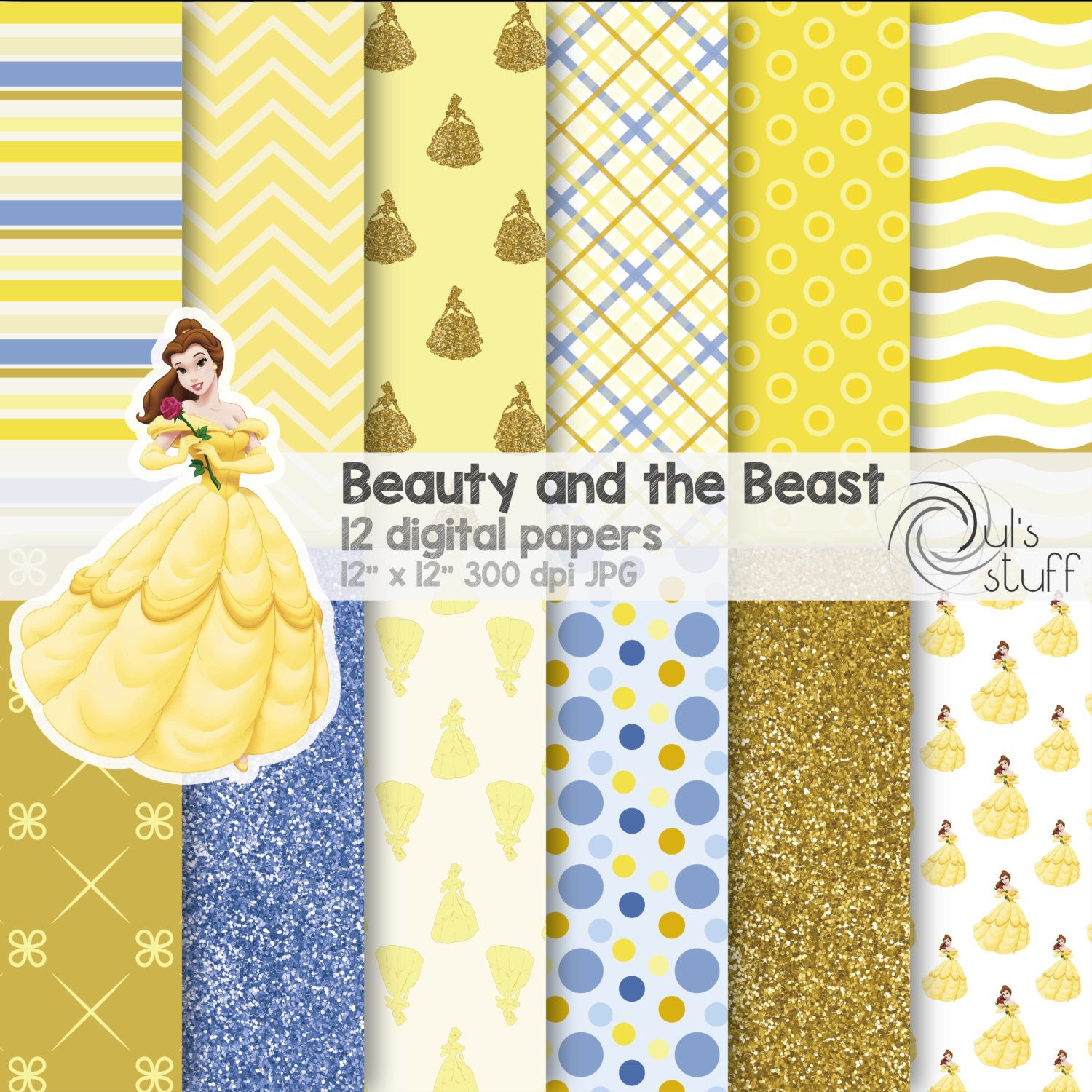 Essay/Term paper: Beauty and the beast