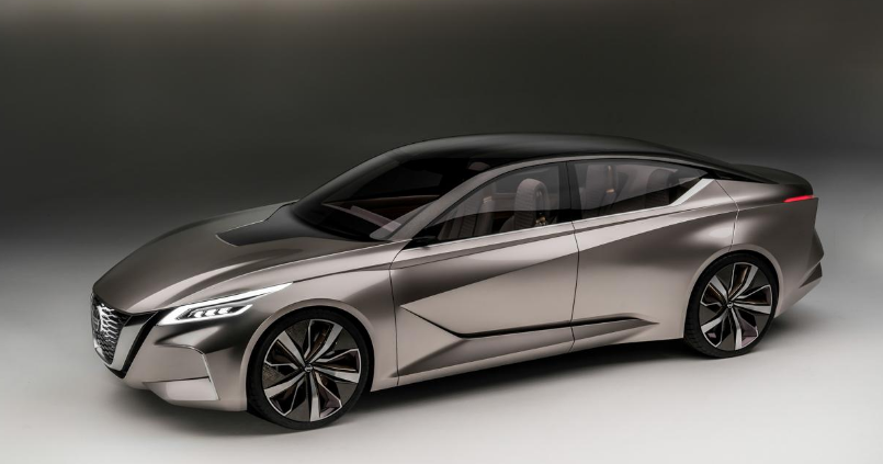 2019 Nissan VMotion Price, Concept, Release Date The