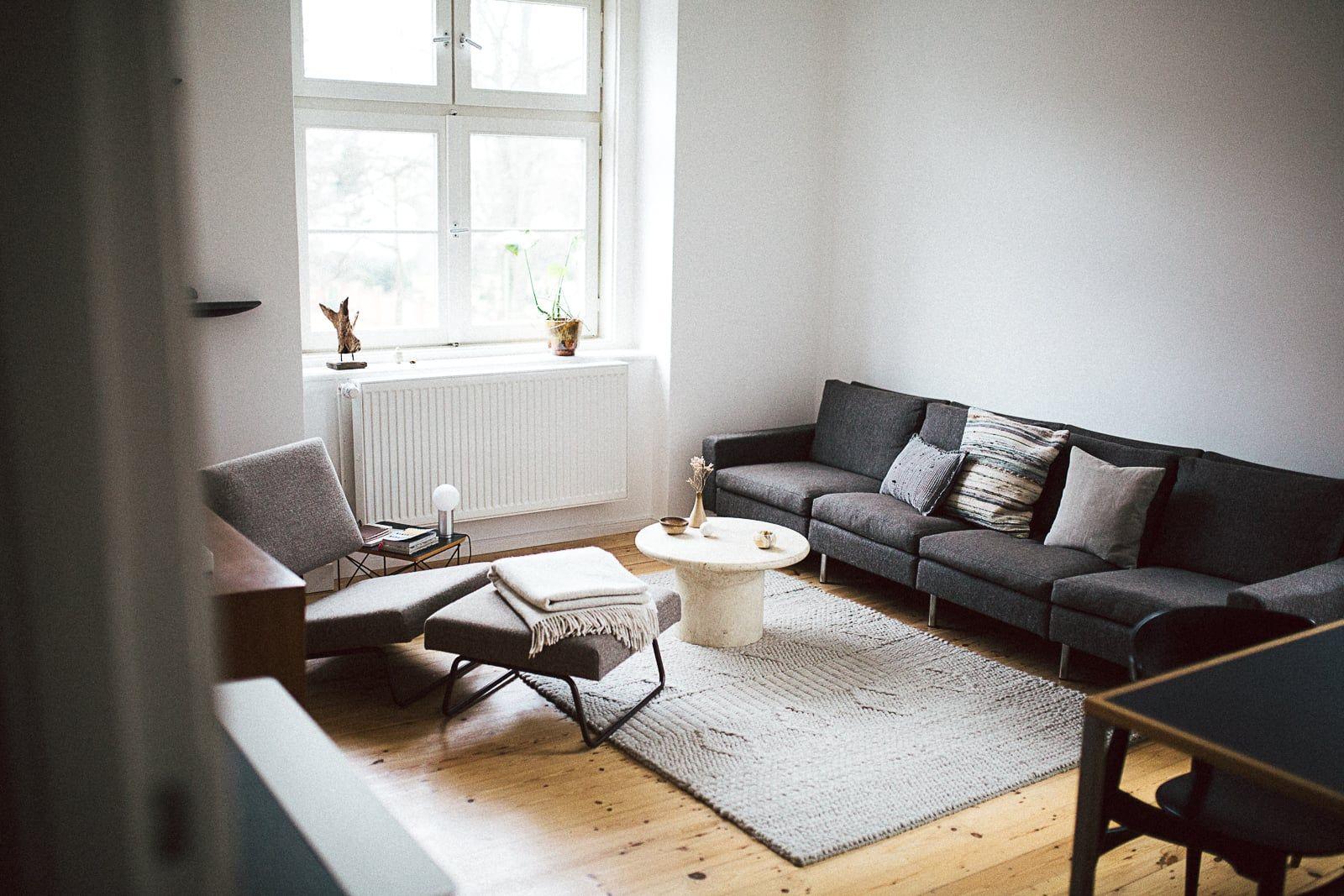 So wohnt Christoph Kümmecke in Berlin (mit Bildern