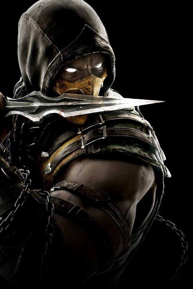 Resultado De Imagem Para Mortal Kombat Wallpaper Iphone Fotografia De Leao Personagens De Videogame Papeis De Parede De Jogos