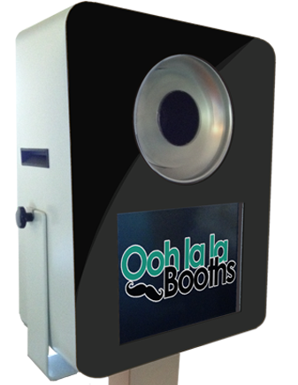 GIF Photo booth rental, Gif photo booth, Open air photo