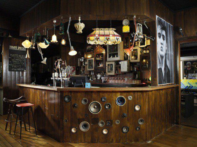 Bars Et Restaurants - 105 Idées D' Aménagement De Salon | Restaurants