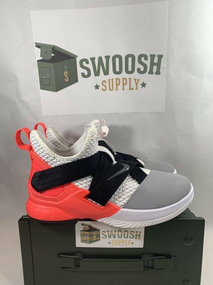 Nike Lebron Soldier 12 SFG GS Sneakers