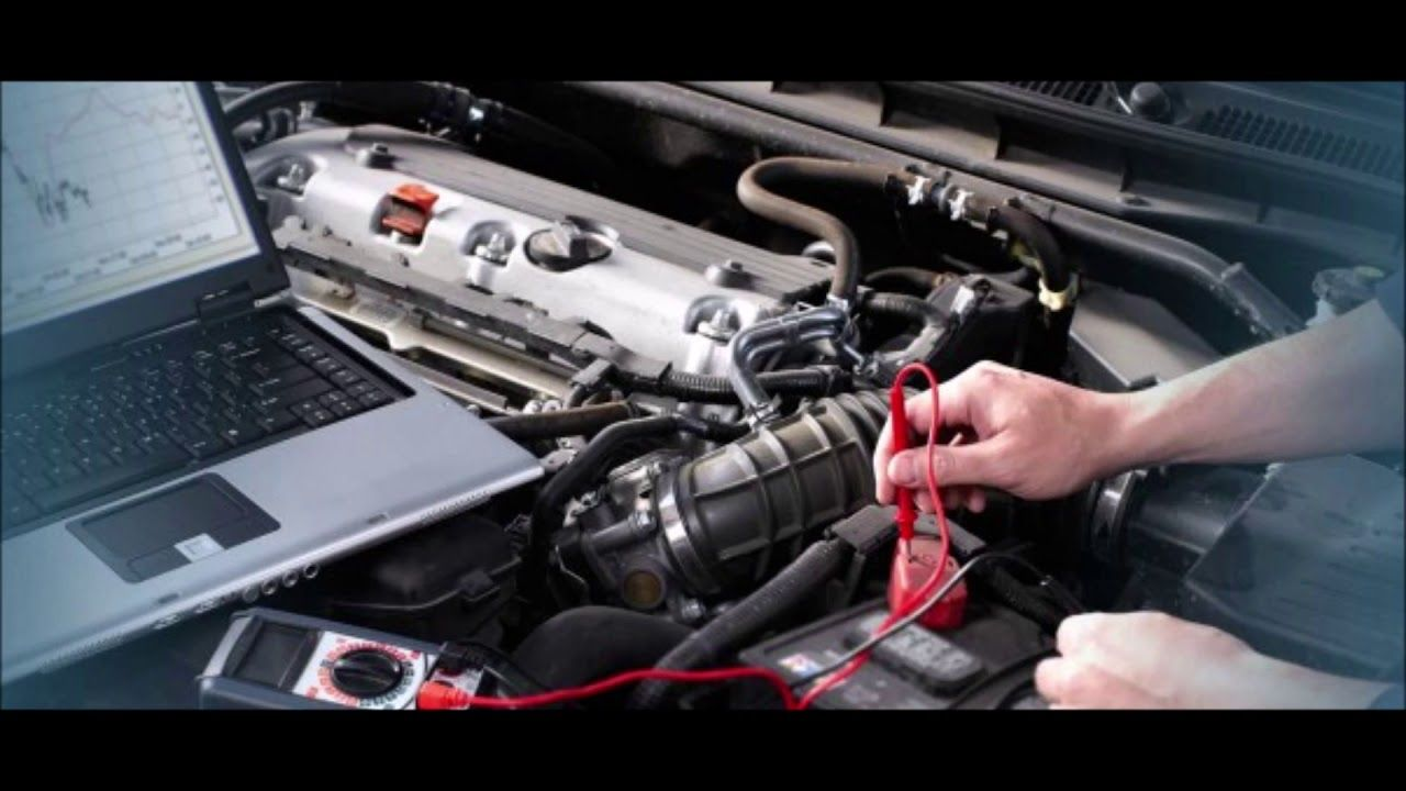 Auto Inspection Service and Cost in Edinburg Mission