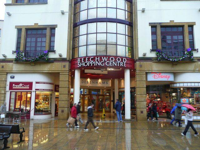 Centro de compras