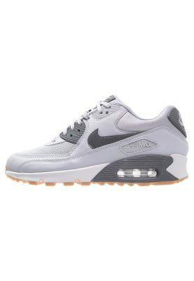 Nike Women Air Max 90 Essential - Wolf Grey/Dark Grey/Pure Platinum/Gum Light