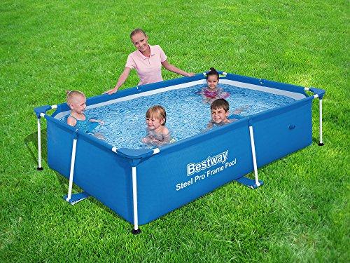 The 10 Bestway Pool Review Of 2019 Bestway 118 X 79 X 26