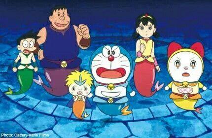 Doraemon Doraemon Anime Dễ Thương