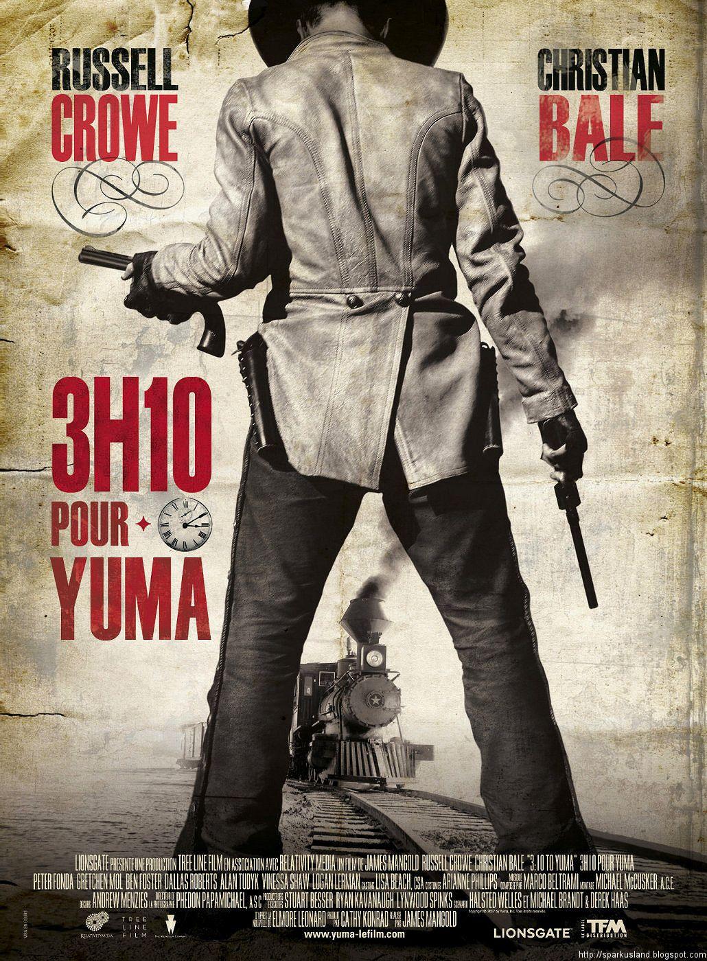 310 to yuma 2007 3 10 to yuma full movies online
