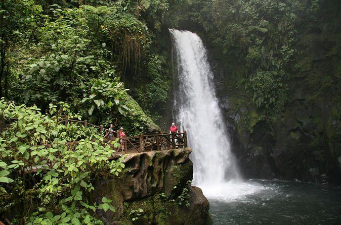 2a4b54bc3fe370906f107ea5159e38a8 - La Paz Waterfall Gardens Tour From San Jose