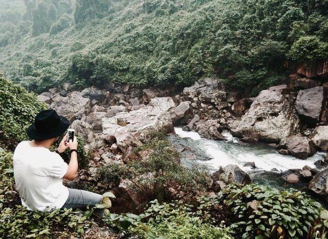 Quảng Bình, việt Nam