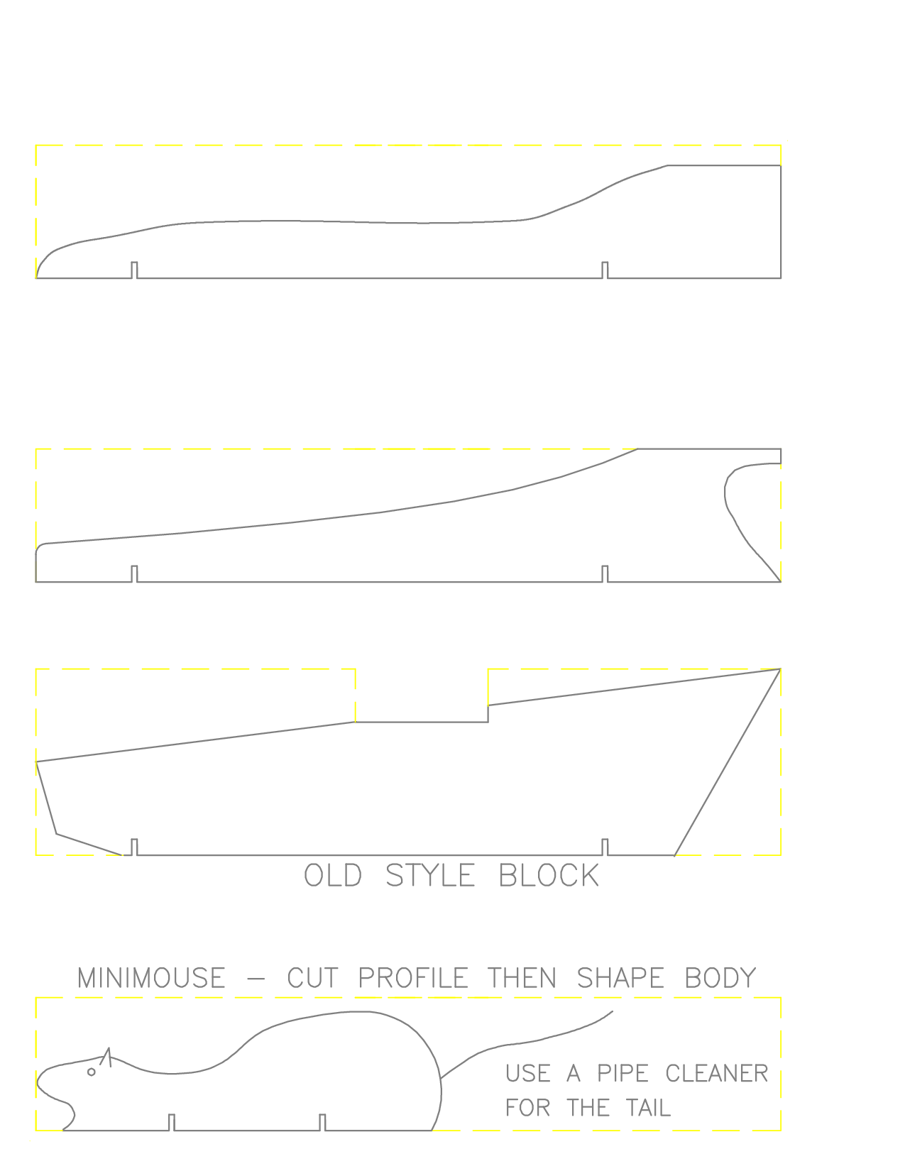 templates for pinewood derby cars free - free pinewood derby car templates 1275 1650