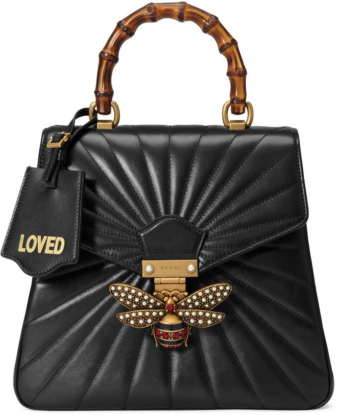Designer Bags I Cant Exclaim How Badly Want This Queen Margaret Quilted Leather Backpack