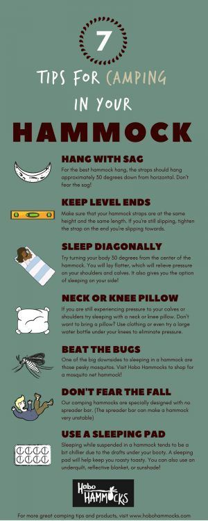 7 tips for perfect hammocking | best hammock guide Summer is here and that me…