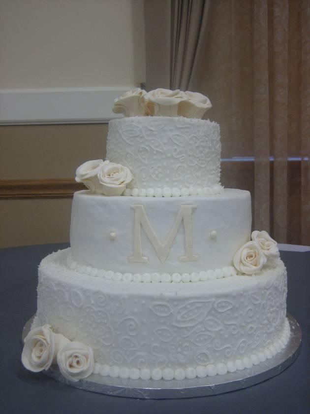 Cakes by Michele, LLC , Wedding Cake , Syracuse, NY