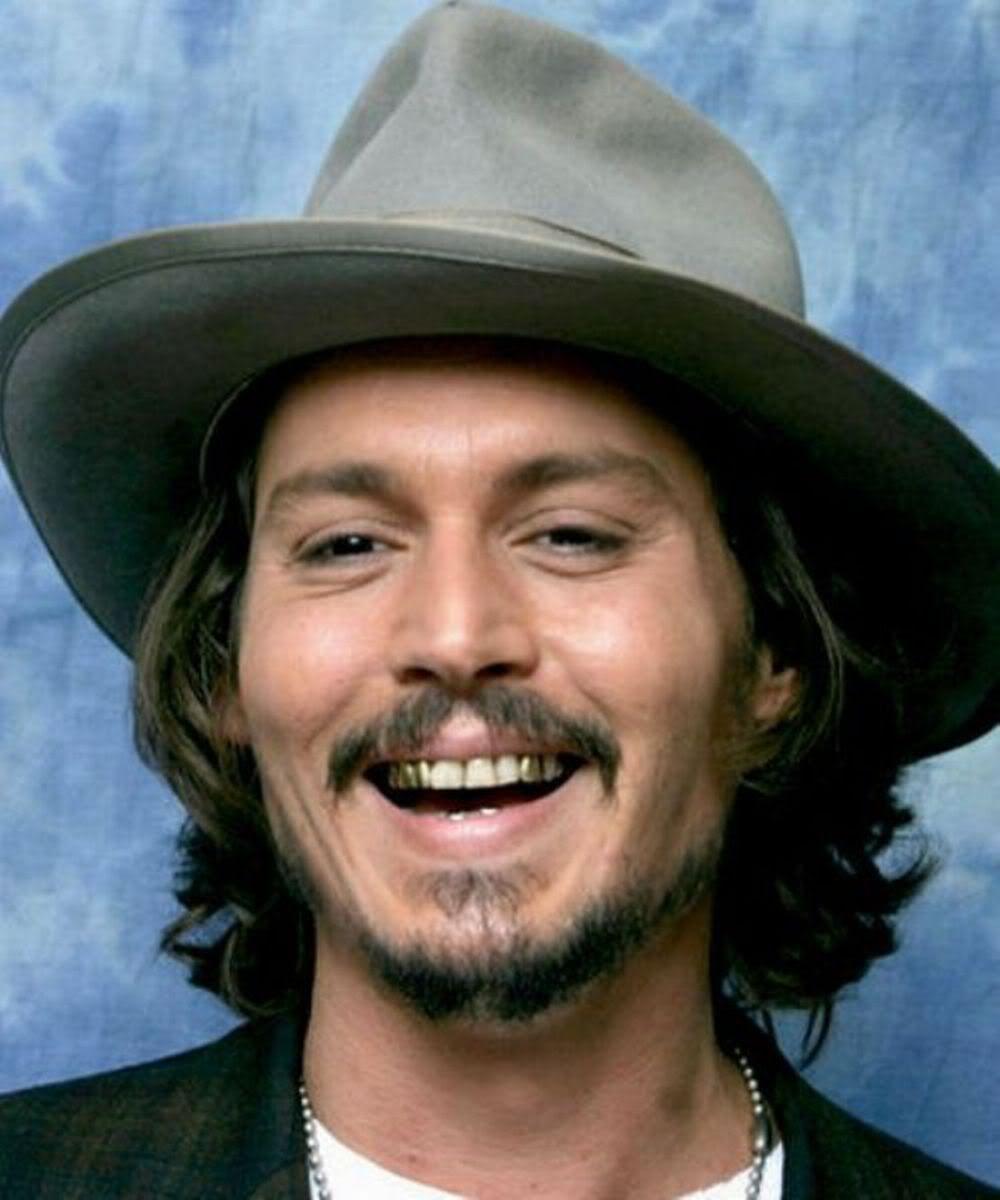 Johnny Depp Beautiful '