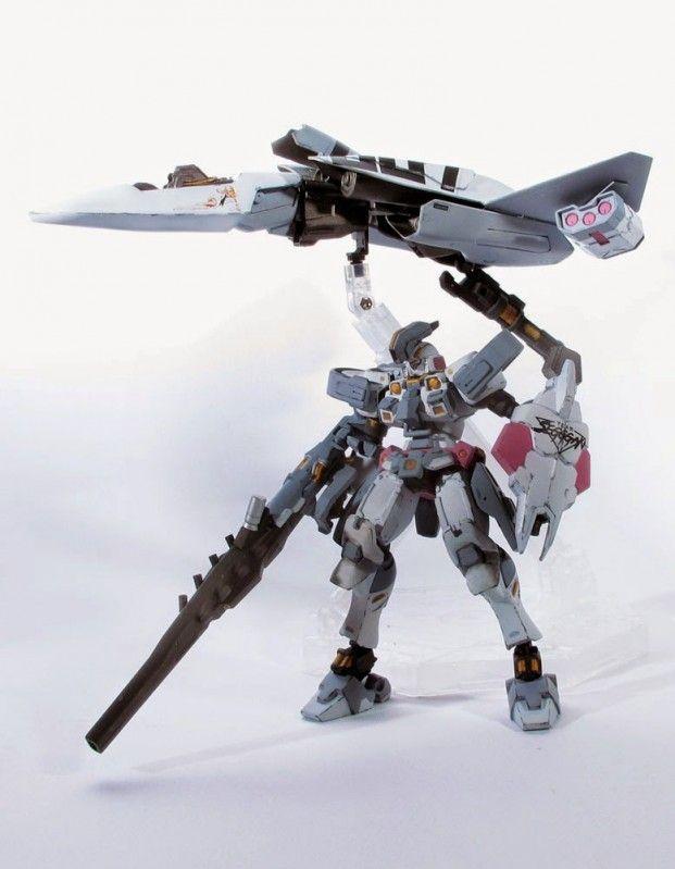 Hg 1  144 Tallgeese Chaser