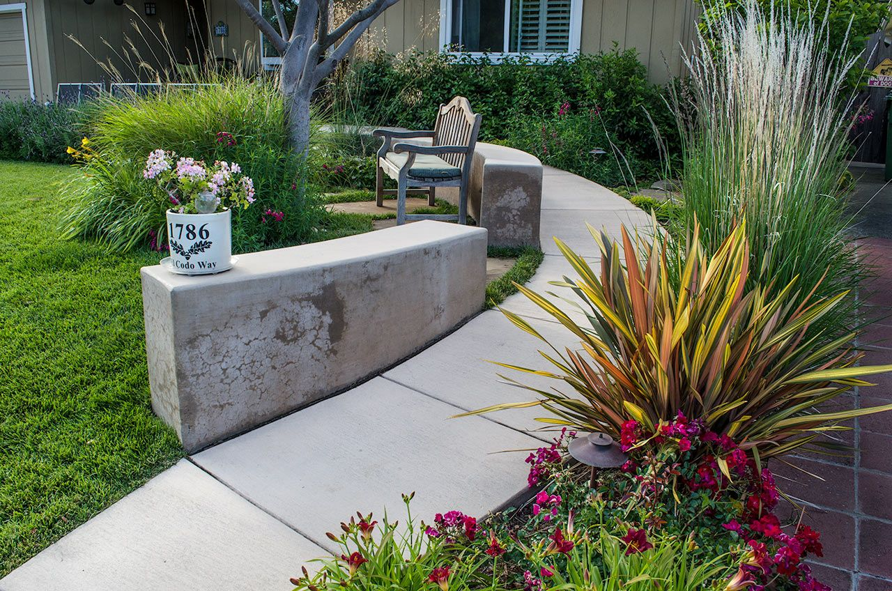 View Source Image In 2019 Wheelchair Ramp Garden