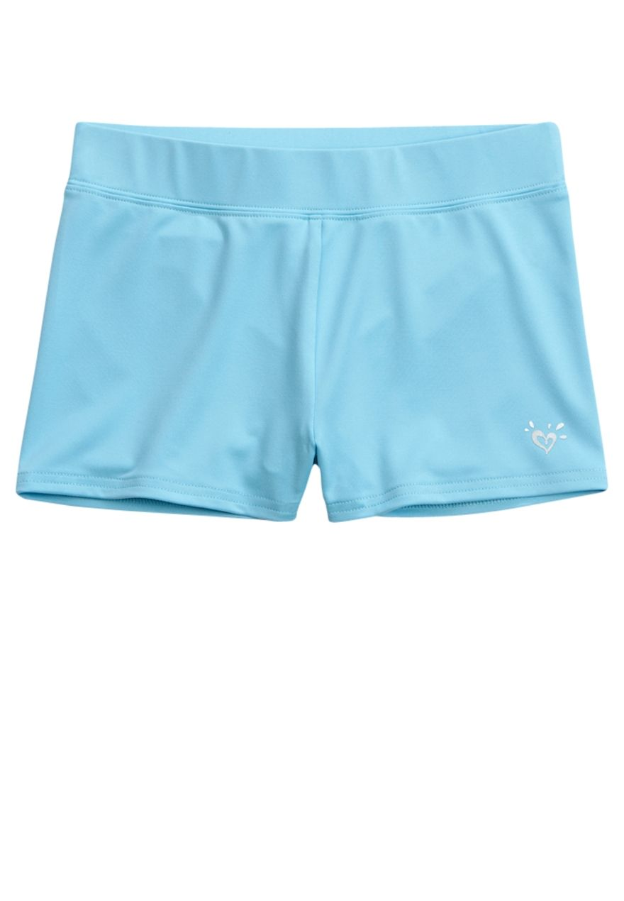Compression Shorts (original price, $14.90) available at #Justice