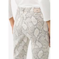 Photo of Brax Damen Jeans Style Mary S hellbeige Gr. 36 BraxBrax