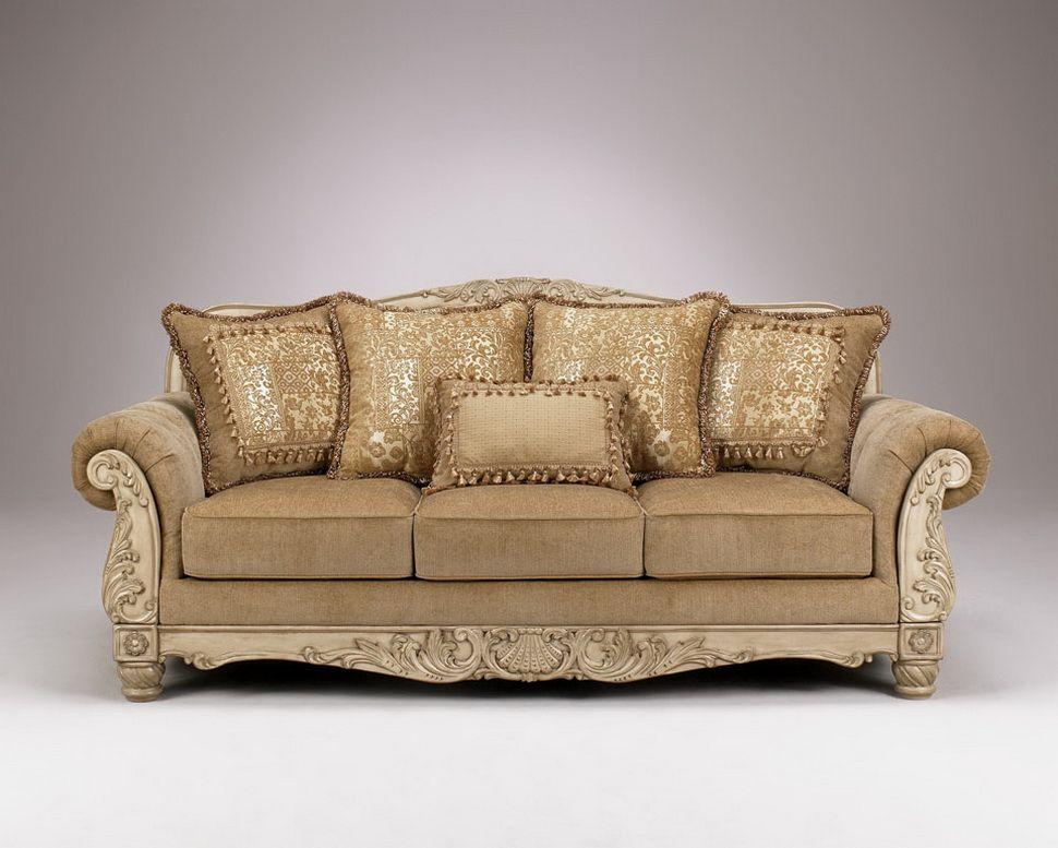 Ashley Furniture Sofas