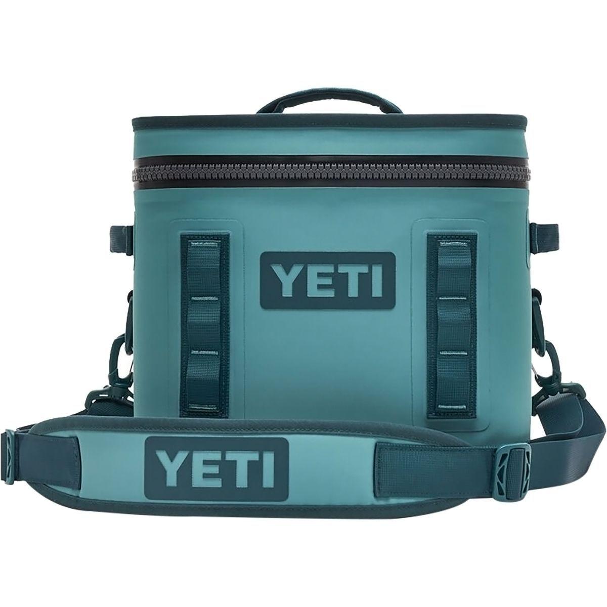 Hopper Flip 12 In 2020 Soft Cooler Portable Cooler Yeti