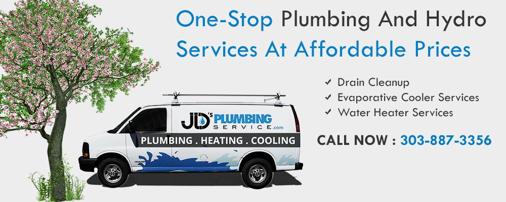 One Stop Plumbing And Hydro Services Drain Cleanup Evaporative Cooler Services Water Heater Services At Affordable Prices Water Heater Service Evaporative Cooler Plumbing