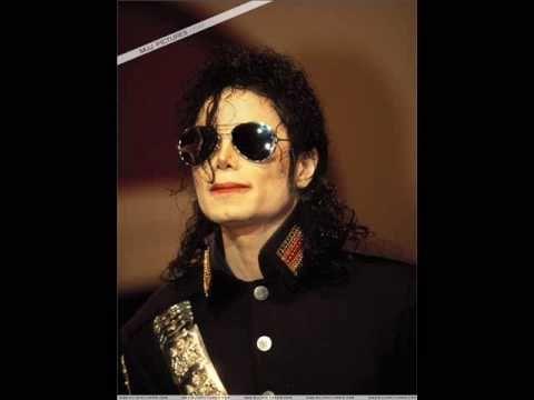 Michael Jackson  Somebody's Watching Me