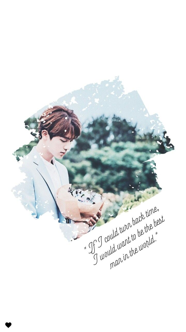 Wallpaper Love Yourself : Jin BTS Love Yourself ? BTS Lockscreen/Wallpaper Pinterest BTS, Bts wallpaper and Wallpaper