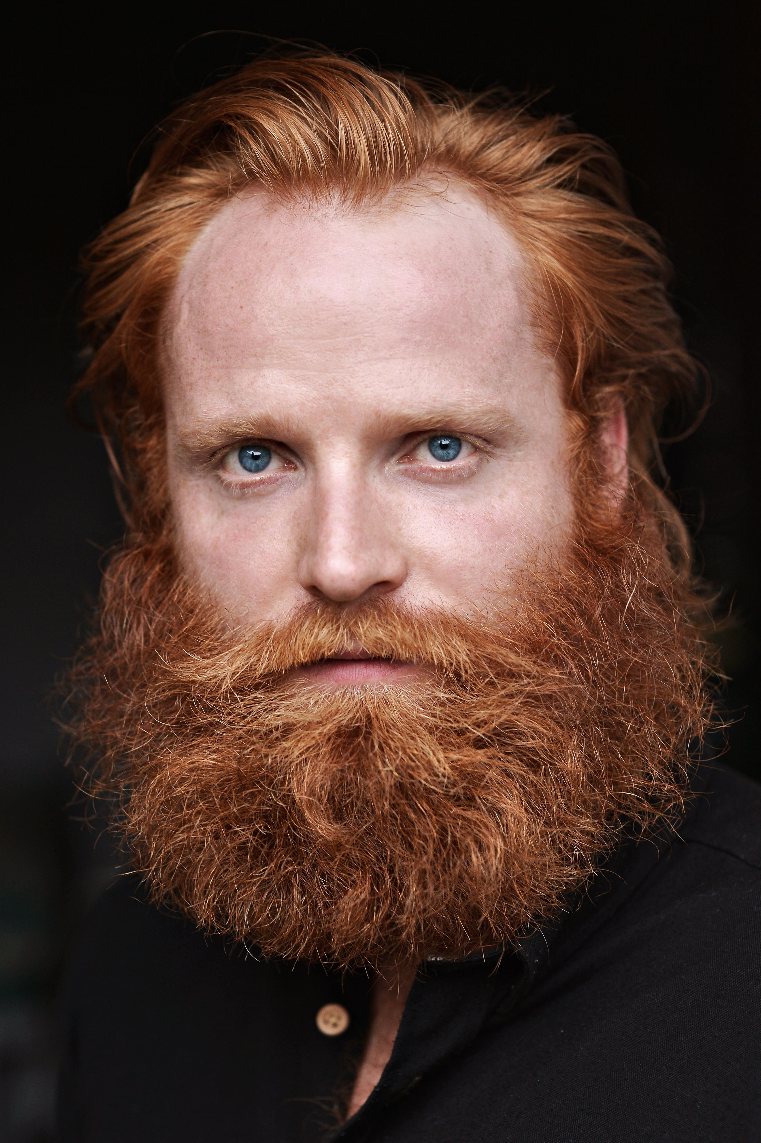 Magnus Bruun Game Of Thrones And The Last Kingdom Men Photography The Last Kingdom Red Headed League