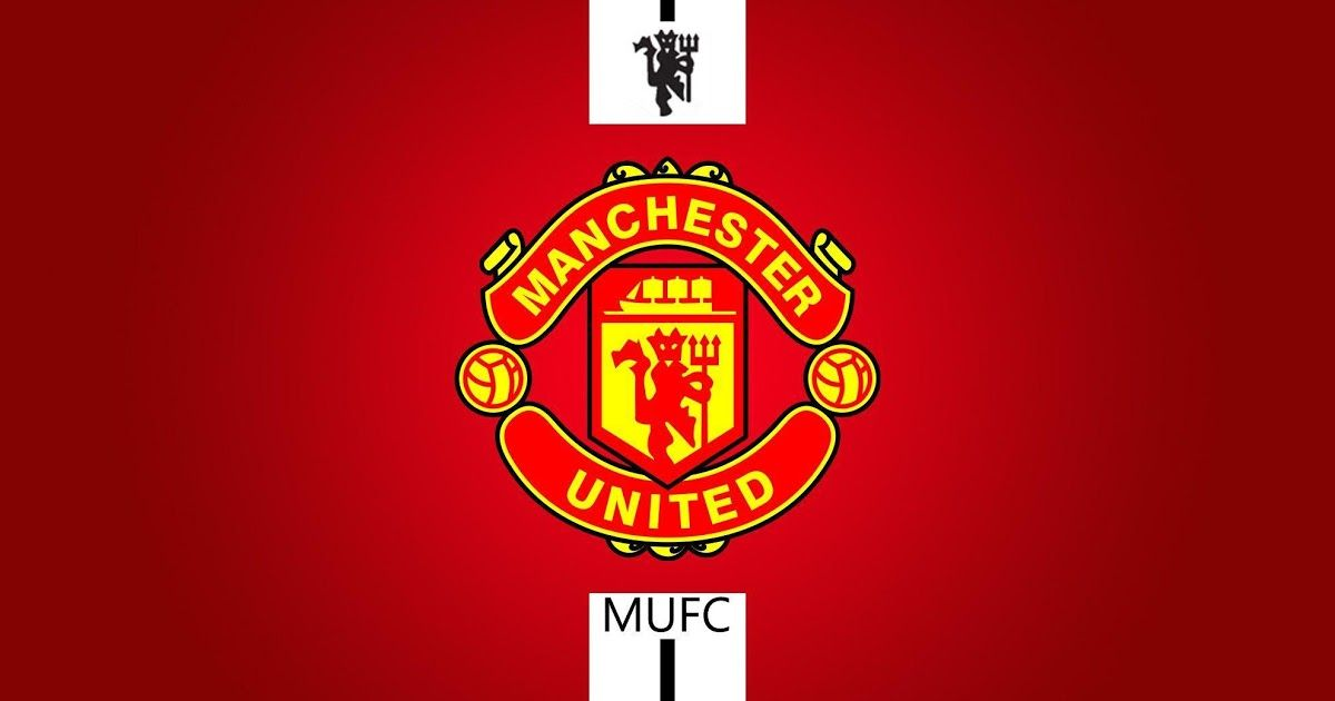 Manchester United Logo Wallpapers Wallpaper Cave 71 Man Utd Wallpapers On Wallpaperplay Manchester United Logo Wa Sepak Bola Old Trafford Manchester United