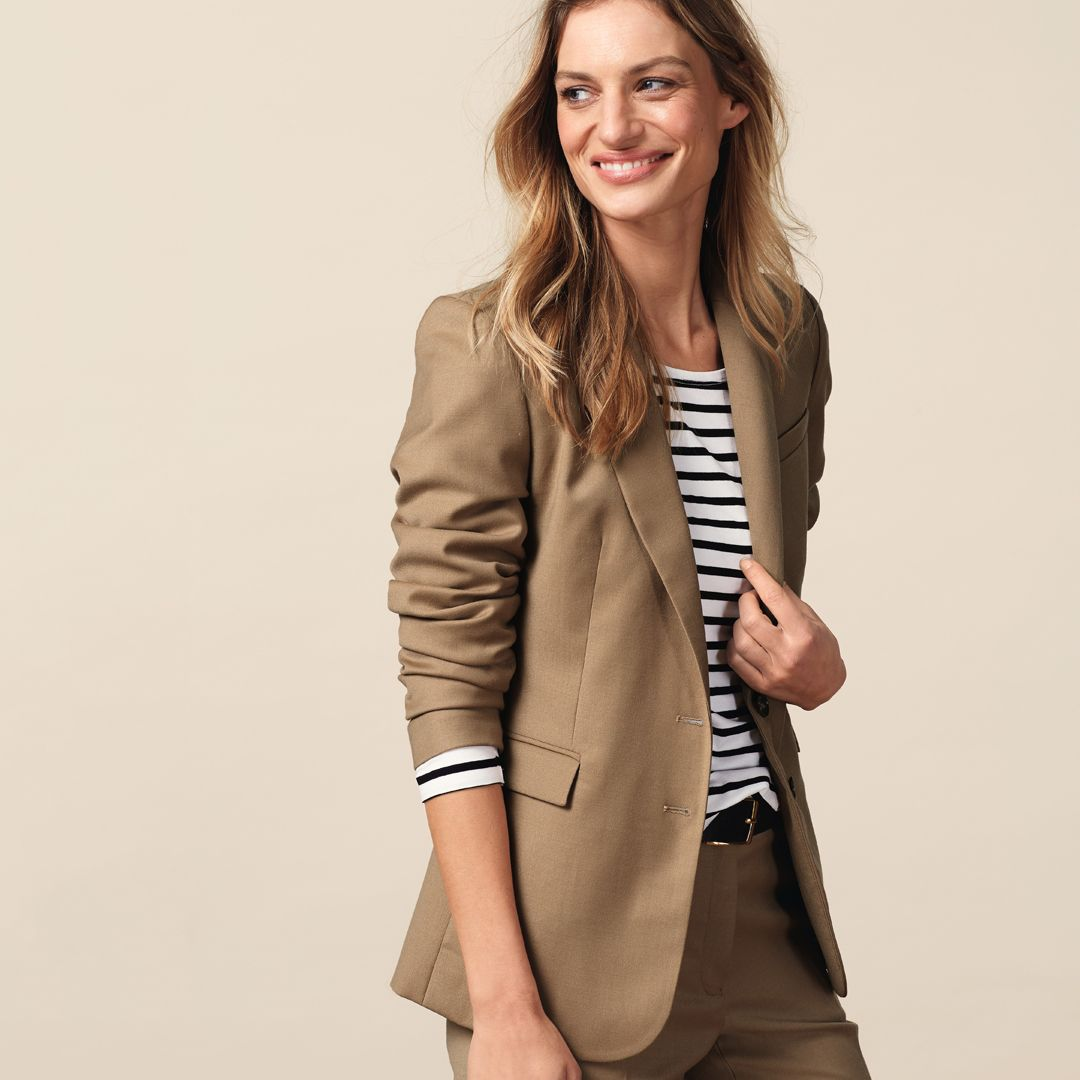 f22461322 Westbury Blazer   Baukjen   Corporate and Professional styling ...
